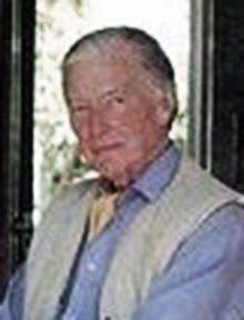 H. T. Cadbury-Brown English architect