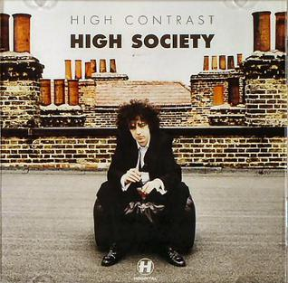 High Society Featuring Carol Leeming - Feel The Love