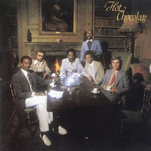 <i>Hot Chocolate</i> (album) 1975 studio album by Hot Chocolate