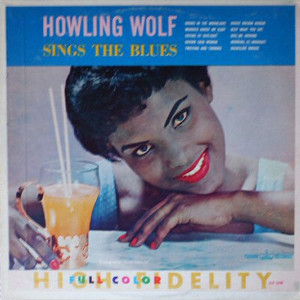 <i>Howling Wolf Sings the Blues</i> 1962 studio album by Howlin Wolf