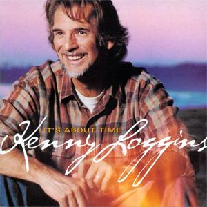<i>Its About Time</i> (Kenny Loggins album) 2003 studio album by Kenny Loggins