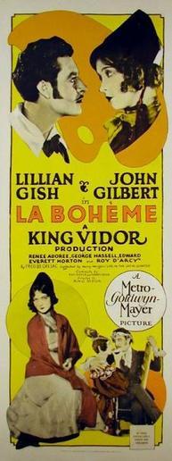 La Bohème (1926 film)