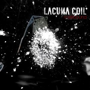 Cubra la imagen de la canción Spellbound por Lacuna Coil