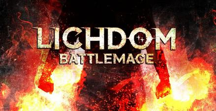 [Image: Lichdom_Battlemage_cover_art.jpg]