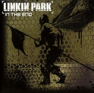 an analysis of the song in the end by linkin park It starts with one) / one thing, i don't know why / it doesn't even matter how hard  you try / keep that in mind i designed this rhyme / to explain, in due time.