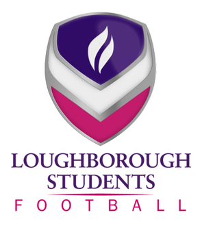 Loughborough Uni...U Sports Logo