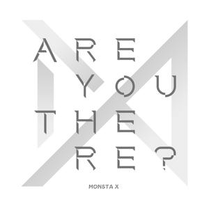 <i>Take.1 Are You There?</i> 2018 studio album by Monsta X