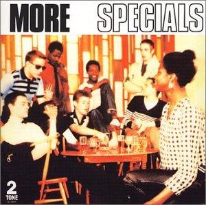 <i>More Specials</i> 1980 studio album by The Specials