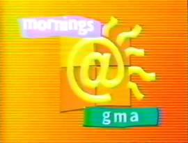 <i>Mornings @ GMA</i> Philippine television show