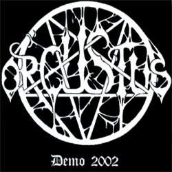 <i>Demo 2002</i> 2003 demo album by Orcustus