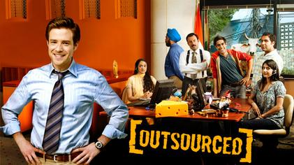 Outsourced (TV series) - Wikipedia