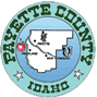 Official seal of Payette County