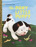 The Very First Book Pokylittlepuppy