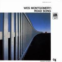 <i>Road Song</i> 1968 studio album by Wes Montgomery