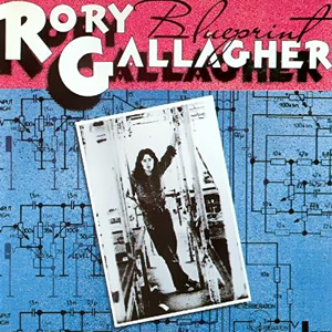 Blueprint rory gallagher album wikipedia malvernweather Image collections