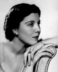Rose Bampton singer