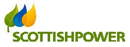 Scottish Power British energy company