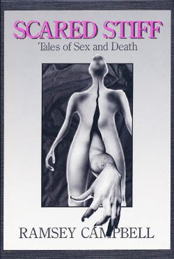 scared stiff tales of sex and death in Olathe