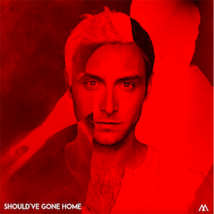 Måns Zelmerlöw — Should've Gone Home (studio acapella)