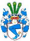 Skancke coat of arms