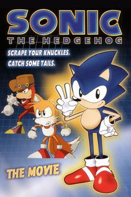 Sonic The Hedgehog Ova Wikipedia