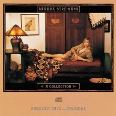 <i>A Collection: Greatest Hits...and More</i> 1989 greatest hits album by Barbra Streisand