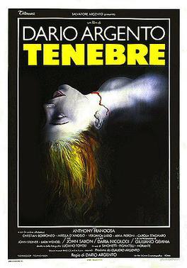 Picture of a movie: Tenebrae