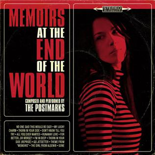 Memoirs at the End of the World - Wikipedia