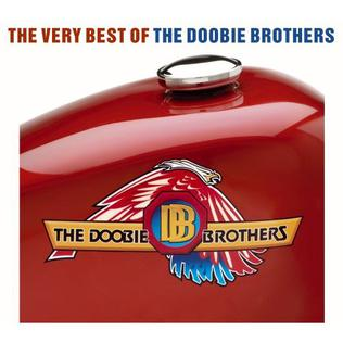 <i>The Very Best of The Doobie Brothers</i> 2007 greatest hits album by The Doobie Brothers