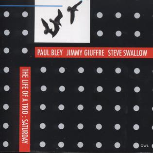 Paul Bley - About Time