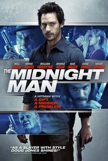 The Midnight Man 2016 Film