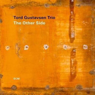 <i>The Other Side</i> (Tord Gustavsen album) 2018 studio album by Tord Gustavsen Trio