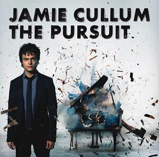 <i>The Pursuit</i> (album) 2009 studio album by Jamie Cullum