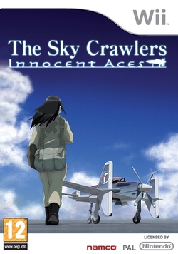 The Sky Crawlers Innocent Aces Cover.jpg