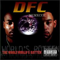 <i>The Whole Worlds Rotten</i> 1997 studio album by DFC