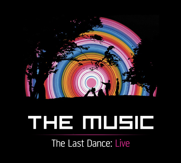 the last dance  live