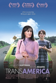 Trans Movies 107