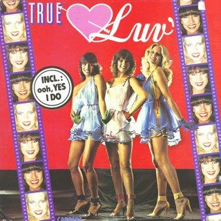 <i>True Luv</i> 1979 studio album by Luv