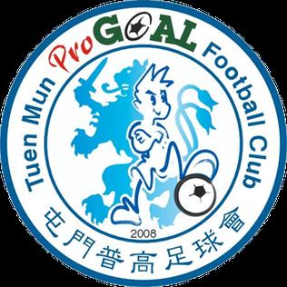 Tuen Mun Progoal FC