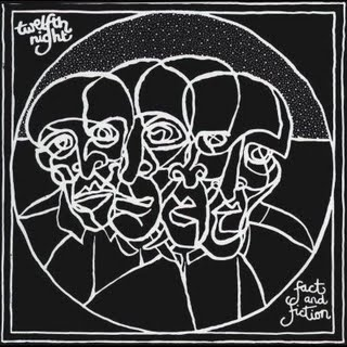 <i>Fact and Fiction</i> 1982 studio album by Twelfth Night