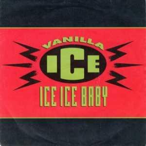 Vanilla Ice — Ice Ice Baby (studio acapella)