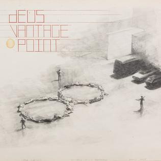 <i>Vantage Point</i> (album) 2008 studio album by Deus