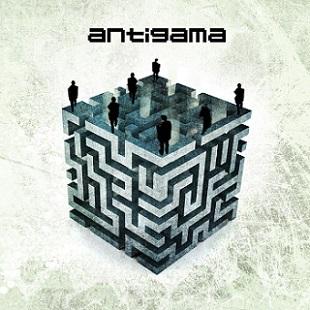 <i>Warning</i> (Antigama album) 2009 studio album by Antigama