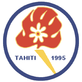 1995 South Pacific Games