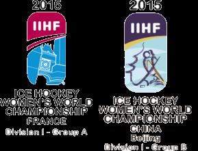 2015 IIHF Womens World Championship Division I