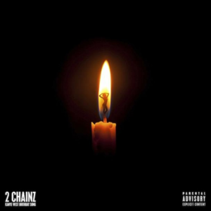 2 Chainz featuring Kanye West — Birthday Song (studio acapella)