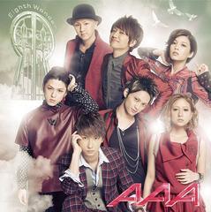 <i>Eighth Wonder</i> (album) 2013 studio album by AAA