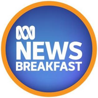 <i>News Breakfast</i>