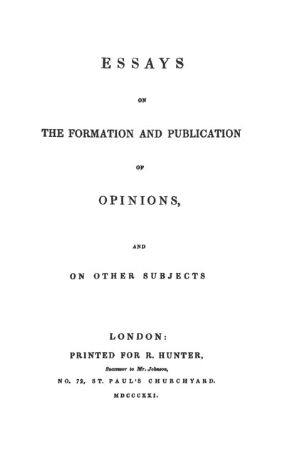 utilitarianism and other essays wiki According to the utilitarian, justice requires the maximization of the total or average property, need, or any other non-utilitarian criterion these other criteria might be indirectly important, to the utilitarianism in on liberty and other essays ed john gray (oxford: oxford.