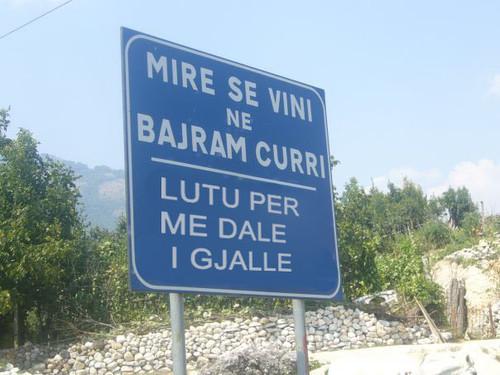Sluts in Bajram Curri